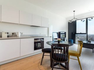 Incredible London Apartment (HH2)