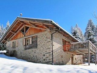 2 bedroom Villa in Forte Buso, Trentino-Alto Adige, Italy : ref 5651016