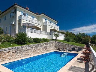 3 bedroom Villa in Martina, Primorsko-Goranska Županija, Croatia - 5439326