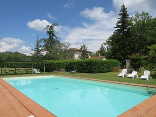 1 bedroom Apartment in Boccheggiano, Tuscany, Italy - 5446927