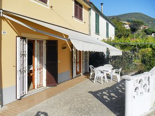2 bedroom Villa in Moneglia, Liguria, Italy : ref 5651289