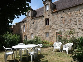2 bedroom Apartment in Le Suler, Brittany, France : ref 5653206