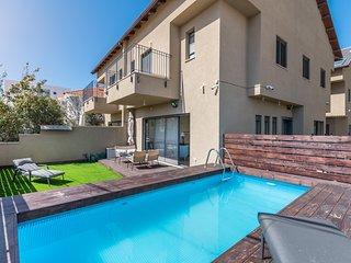 Villa Shabazi - Stayfirstclass