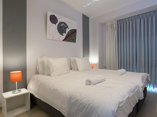 Beautiful Apartment Jerusalem Center - Stayfirstclass