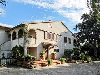 4 bedroom Villa in Monistero Saccione, Tuscany, Italy - 5651514
