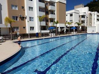 Apartamento con piscina- Canasvieiras