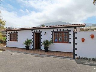 2 bedroom Apartment in Buenavista del Norte, Canary Islands, Spain : ref 5652903
