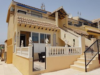 2 bedroom ground floor apartment, Lomas del Golf, Villamartin