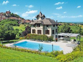 4 bedroom Villa in Sarezzano, Piedmont, Italy : ref 5651309