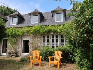 5 bedroom Apartment in Le Suler, Brittany, France : ref 5653074