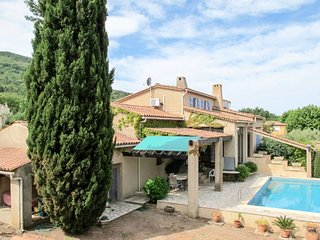 3 bedroom Villa in Gonfaron, Provence-Alpes-Côte d'Azur, France : ref 5650019