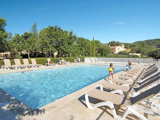 2 bedroom Apartment in Les Gervais, Provence-Alpes-Cote d'Azur, France : ref 564