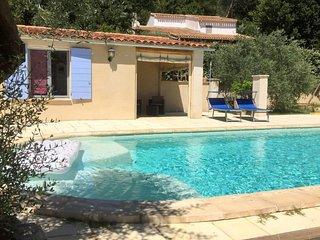 3 bedroom Villa in Villelaure, Provence-Alpes-Cote d'Azur, France : ref 5653641