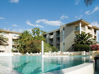 1 bedroom Apartment in Santa-Lucia-di-Moriani, Corsica, France : ref 5646484