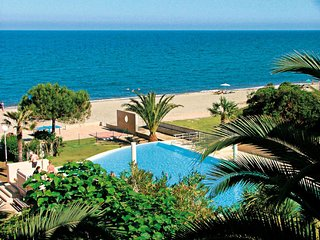 1 bedroom Apartment in Santa-Lucia-di-Moriani, Corsica, France : ref 5653448
