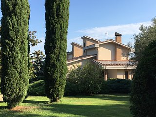 Bio&B Italyke Country House