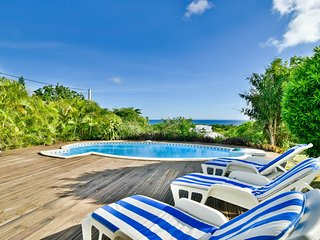 Karioua Guadeloupe