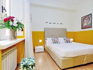 Cozy and nice apartment close to via Giulia