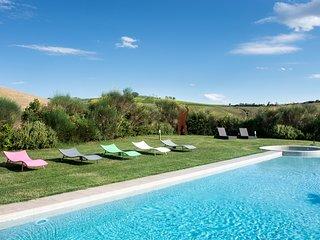 Villa Giardinello, your dream villa in Tuscany