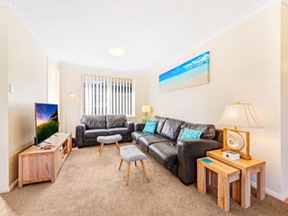 OASIS - FAMILY FRIENDLY UMINA BEACH