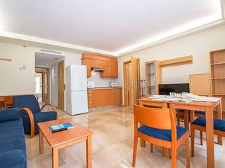 Superior 2 Bedroom apartment with balcony. VIV 11