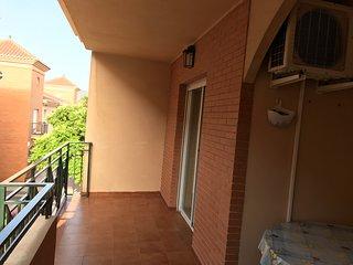 * Apartamento Playa * - / Motril - Granada /-