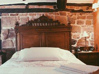 Preciosa Casa Rural tranquila para parejas a 4Km de Aguilar de Campoo