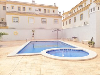 Casa McNeice - A Murcia Holiday Rentals Property