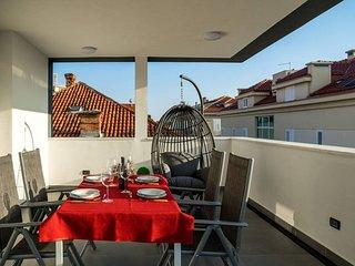 Villa Muller Split penthouse