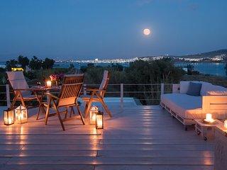 Enjoy the full moon.