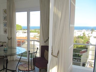 ♥ Sea View Penthouse ♥ Cyprus - BEST RATES