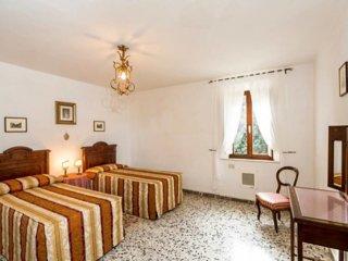 Borgo Villa Certano - Roseto 1