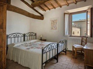 Borgo Villa Certano - Roseto 2