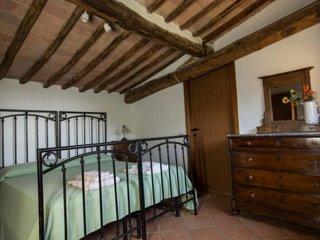 Borgo Villa Certano - Granaino