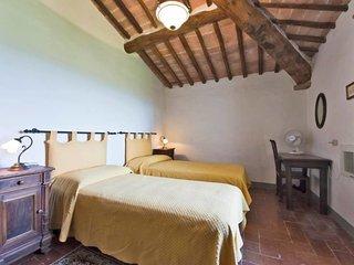 Borgo Villa Certano - Boschetto