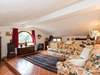 Borgo Villa Certano - Scuderia