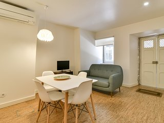 Casas da Silva-Cosy new apartment on the ground floor