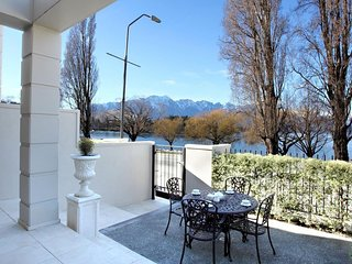 Villa Esplanade- Central Queenstown
