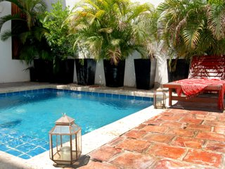 Santa Marta Luxury 5 BR Mansion In Old City