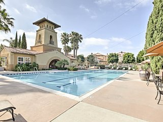 NEW! Chula Vista Condo Near Exciting Attractions!