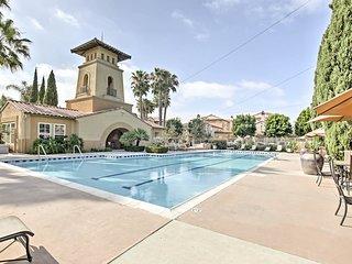 NEW! Chula Vista Condo Near Exciting Attractions!