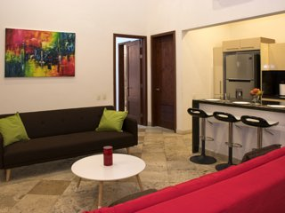 Wonderful 1 Bedroom in the Old City