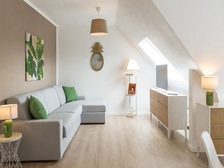 Giulio - Beautiful studio in the heart of European District