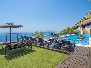 Apartamento Las Terrazas en Altea Hills,Alicante para 8 huespedes
