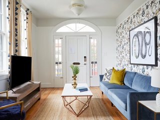 Charming 3BR in Marigny by Sonder