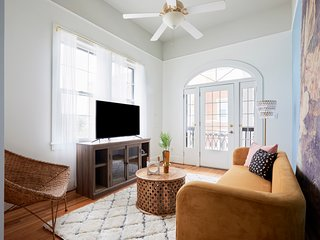 Exquisite 3BR in Marigny by Sonder