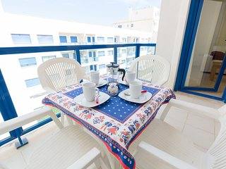 Alicante Hills 2 Bed Summer let