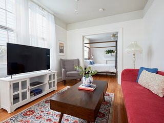 Spacious 3BR in Marigny by Sonder