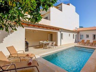Beach Villa Tia Joanaina