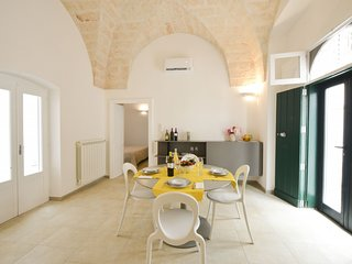 Isabella Apartment in Ostuni